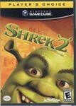 Video Game: Shrek 2