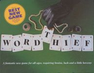 Board Game: Word Thief