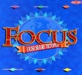 Board Game: Focus: Uusi suuri tietopeli