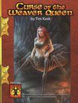 RPG Item: Curse of the Weaver Queen