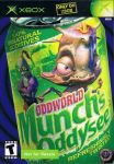 Video Game: Oddworld: Munch's Oddysee