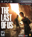 Video Game: The Last of Us