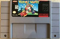 Video Game: Wario's Woods