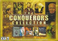 Video Game Compilation: The Conqueror's Collection