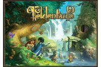 Board Game: Heldentaufe