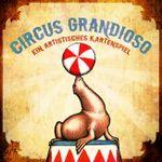 Board Game: Circus Grandioso