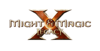 Video Game: Might & Magic X: Legacy