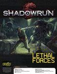RPG Item: Lethal Forces