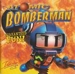 Video Game: Atomic Bomberman