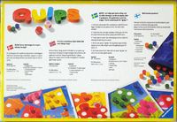 Board Game: Quips