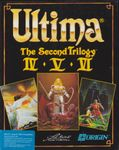 Video Game Compilation: Ultima: The Second Trilogy