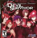 Video Game: Shin Megami Tensei: Devil Survivor