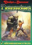 RPG Item: Demonprinsen