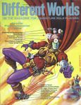 Issue: Different Worlds (Issue 28 - Apr 1983)