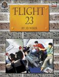 RPG Item: Flight 23