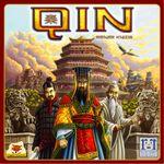 Board Game: Qin