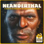 Board Game: Neanderthal