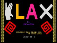 Video Game: Klax