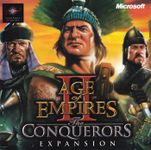 Video Game: Age of Empires II: The Conquerors Expansion