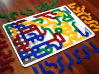 Board Game: Myriath