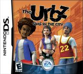 Video Game: The Urbz: Sims in the City (Handheld)