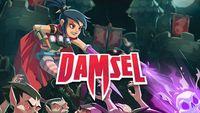 Video Game: Damsel