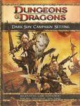 RPG Item: Dark Sun Campaign Setting