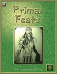 RPG Item: Primal Feats