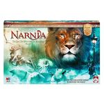 Board Game: The Chronicles of Narnia The Lion, The Witch and The Wardrobe Game