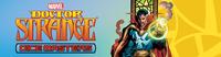 Board Game: Marvel Dice Masters: Doctor Strange Team Pack