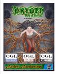 RPG Item: The Dryden: Hero or Horror?