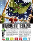 RPG Item: #04: Enlightenment at the Dim Spire