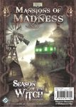 Board Game: Mansions of Madness: Season of the Witch