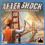 Board Game: Aftershock: San Francisco & Venice