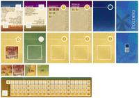 Board Game: Polders