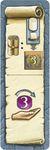 Board Game: Terra Mystica: Bonus Card Shipping Value
