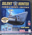 Video Game Compilation: Silent Hunter Commander's Edition