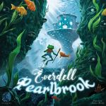 Board Game: Everdell: Pearlbrook