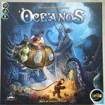 Board Game: Oceanos