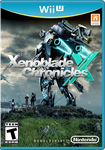 Video Game: Xenoblade Chronicles X