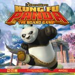 Board Game: Kung Fu Panda: The Board Game