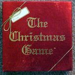 Board Game: The Christmas Game