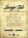 RPG Item: Savage Tide Player's Guide