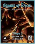 RPG Item: Quests of Doom: Volume 2