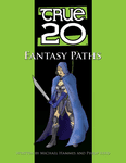 RPG Item: True20 Fantasy Paths