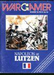 Board Game: Napoleon at Lutzen