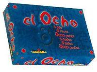 Board Game: El OCho