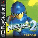 Video Game: Mega Man Legends 2