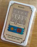 Board Game: Murano: Promo Cards