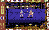 Video Game: Knight Games